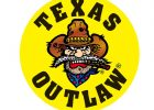 Texas Out Law Fireworks Brand